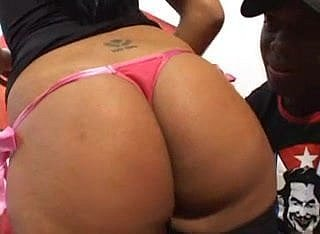 Nadia Rose Brazilian Phat Ass